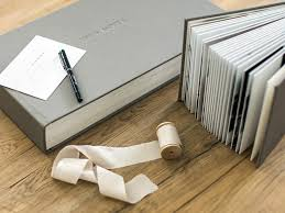 professional photo album ordering and packaging wedding albums tips for pro