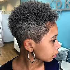 how to taper 4c hair short curly tapered hairstyles unique 40 cute tapered natural
