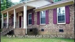 Richardson Homes Richardson Family Care Assisted Living Durham Nc North