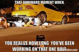 Car Mechanic Memes - car meme carmeme mechanic racer garage priorities