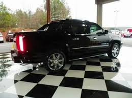 used cadillac escalade truck for sale 2009 cadillac escalade ext for sale in buford ga used cadillac