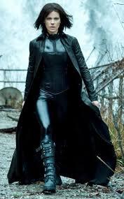 Kate Beckinsale Halloween Costumes Underworld Cosplay Selene Cosplay Costume Version 02 Cosplay