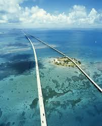 Cuba Cabana Bad Neustadt The Seven Mile Bridge Is A Famous Bridge In The Florida Keys In