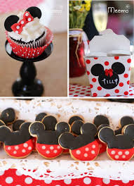 Minnie Mouse Halloween Birthday Party by Birthday Party Sweetly Chic Events U0026 Design