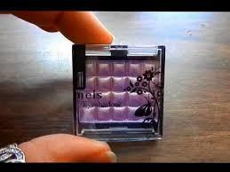 Eyeshadow Qianyu qianyu square box monochrome makeup eyeshadow ms996 9