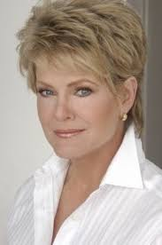 feathered sides on a short haircut short hairstyle for women over 50 hairstyle for women