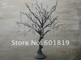 wedding decoration tree 29inch for wedding table