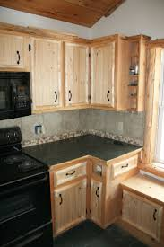 Rustic Cabin Kitchen Cabinets Rustic Log Kitchen Cabinets Usashare Us