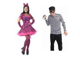 Halloween Burglar Costume Clever Couples Costume Ideas Halloween Costumes Blog