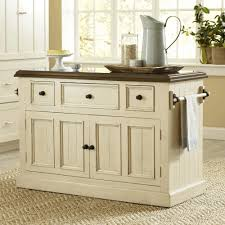 moveable kitchen island polished white wall paint exotic stone