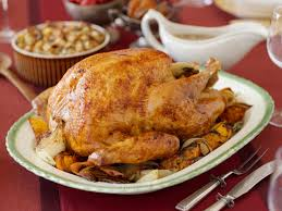 how to season the turkey for thanksgiving best turkey cooking tips food network food network
