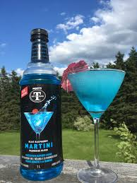 blue martini mott u0027s mr u0026 mrs t blue raspberry martini cocktail mix reviews in