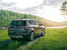 Ford Escape Green - 2018 ford escape info u0026 pricing mossy ford san diego