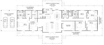 floor plan friday the queenslander