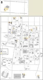 Drug Rehabilitation Center Floor Plan Mapping New Office Locations Mizzou Weekly University Of Missouri