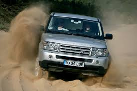 land rover lr3 lifted 2006 range rover sport review top speed