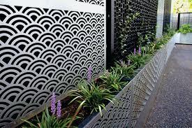 Decorative Screens Garden Screens Brisbane Home Outdoor Decoration