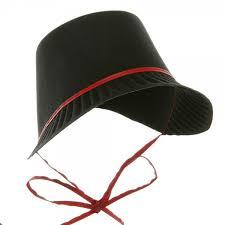 costume thanksgiving pilgrim bonnet e4hats