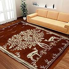 ab home decor buy ab home decor velvet touch abstract chenille carpet for home