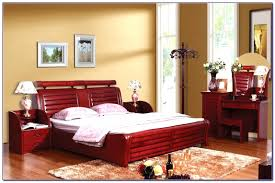 contemporary solid wood bedroom furniture uv furniture
