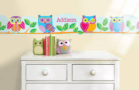 Kids Room Wallpaper Borders - Kids room wallpaper borders