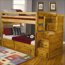 Bed Desk Combo Bedroom Magnificent Twin Bed Desk Combo Bunk Bed With Sofa And