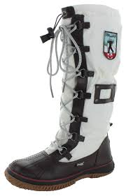 womens duck boots canada pajar canada grip hi s duck boots waterproof winter ebay
