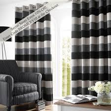 curtain smoke gray curtains argos marvelous mason stripe slate