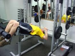 Crazy Bench Press 5 Exercises That Can Hurt You