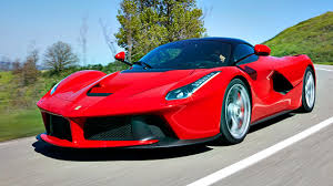 top gear la drive laferrari 2dr auto top gear
