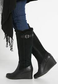 ugg boot sale womens ugg leather boots sale ugg soleil wedge boots granite