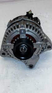2003 toyota tundra alternator toyota alternators