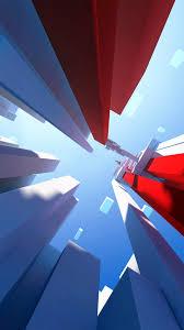 3d shapes wallpaper hd