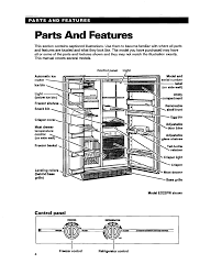 whirlpool refrigerator repair manual refrigerator decoration ideas