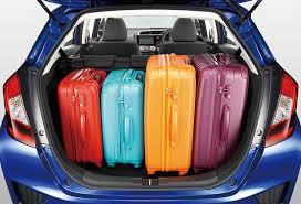 2013 Honda Fit Interior The Honda Fit Trini Car Reviews