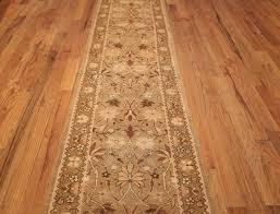 Antique Laminate Flooring Antique Indian Amritsar Hallway Runner Rug 41971 By Nazmiyal Rugs