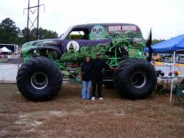 grave digger north carolina monster truck bigfoot or grave digger page 9