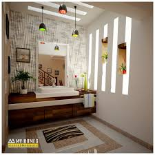 Best Kerala Homes Interior Designs Images On Pinterest Kerala - Latest home interior designs