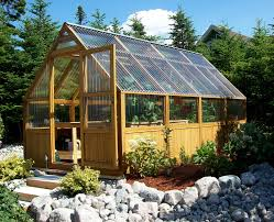 Garden Shed Greenhouse Plans Greenhouse Plans How To Build A Diy Hobby Greenhouse Detailed