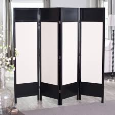 Laminate Flooring Room Dividers Make A 4 Panel Room Divider