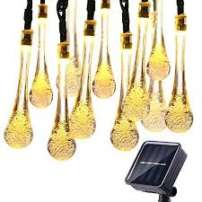 Solar Lights Hanging by Best Hanging Solar Lights For Your Garden Magesolar