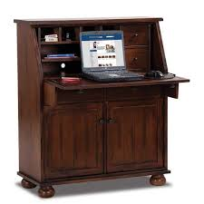 Drop Leaf Computer Desk Oxford Oak Drop Leaf Laptop Desk 2939do Designs Afw