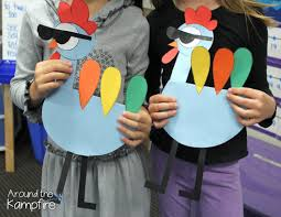 send a turkey for thanksgiving thanksgiving writing with a very persuasive pigeon around the