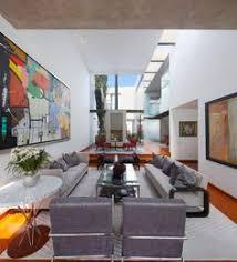 wan interiors residential park residence 室内设计 pinterest