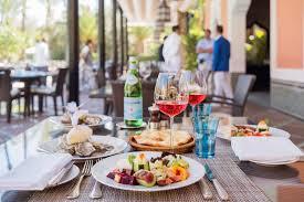 a la cuisine restaurant marrakech médina marrakech restaurants de la mamounia