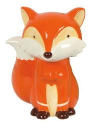 money box fox money box book