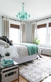 chambre verte et blanche 1001 conseils et id es pour une d co couleur vert d eau et chambre