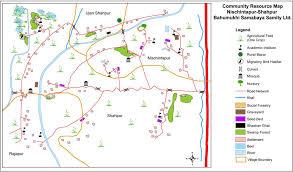 Community Mapping Social Entrepreneurship By Community Based Organizations