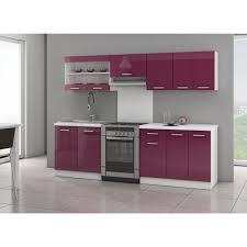 meuble de cuisine aubergine meuble cuisine aubergine machiawase me