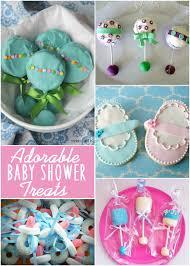 baby shower treats adorable baby shower treats design dazzle